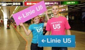 Türkiz metrót szeretnének a bécsiek
