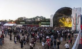 Budapest Park: sztárfellépők, megújulás a harmadik szezonban