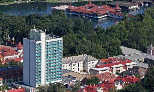 Ezzel a hét szállodával indul a Hunguest felújítási programja