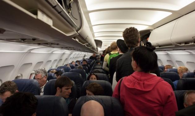 Túlzó, mégis marad a Ryanair csomagszabályzata