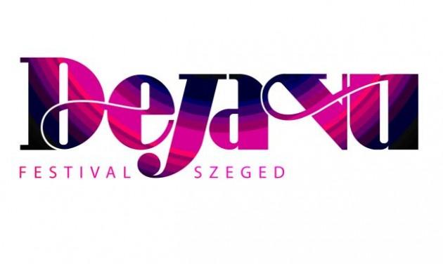 Deja Vu Fesztivál Szegeden