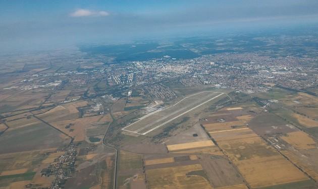 Felfüggeszti debreceni bázisának működését a Wizz Air