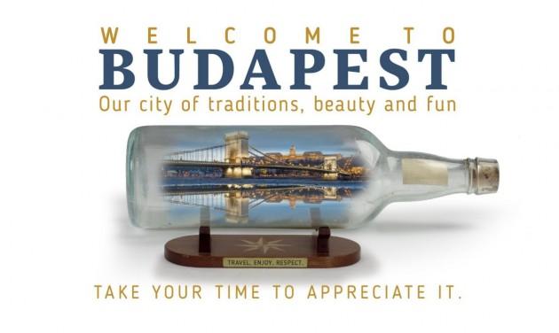 Fenntartható turizmus, élhető város – kampányt indított a BFTK