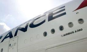 Nagyobb gépekkel repül az Air France Miamiba