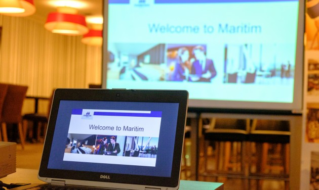 Maritim Hotels dips toe into Hungary's meetings, incentives market