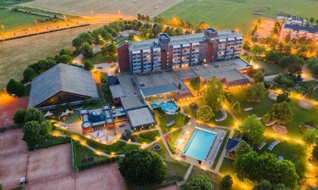 Újranyitnak a Danubius és az Ensana vidéki szállodái