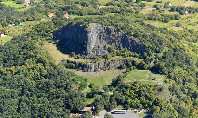 Turisztikai fejlesztéssorozat zárult le a Balaton-felvidéki Nemzeti Parkban