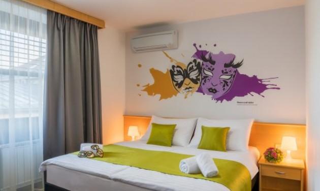 Két új Orbis-hotel Mariborban