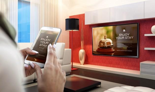 Innováció a hotelszektorban – Samsung Hoteltv megoldások