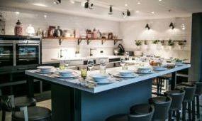 The Kitchen: konferenciavendégek a konyhában – KÉPGALÉRIÁVAL