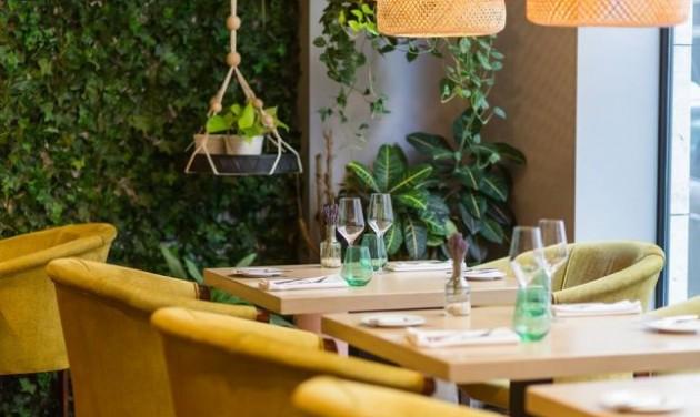 Bezár a főváros egyik menő étterme
