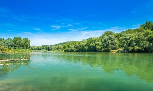 Félmilliárdos természetvédelmi fejlesztés indul a Mura-mentén