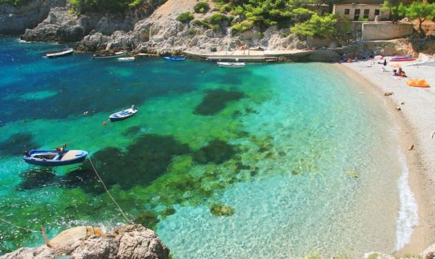 Június 12-től szabadon utazhatunk Horvátországba