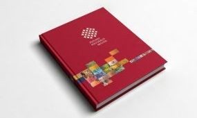 Könyv jelent meg a pécsi Zsolnay-negyedről
