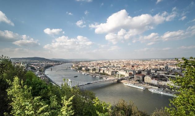 Budapesten tovább nő a vendégek és vendégéjszakák száma