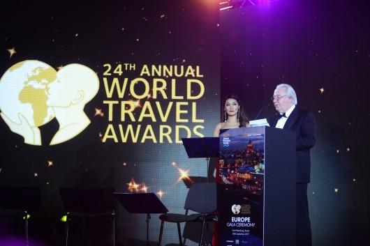 24. World Travel Awards