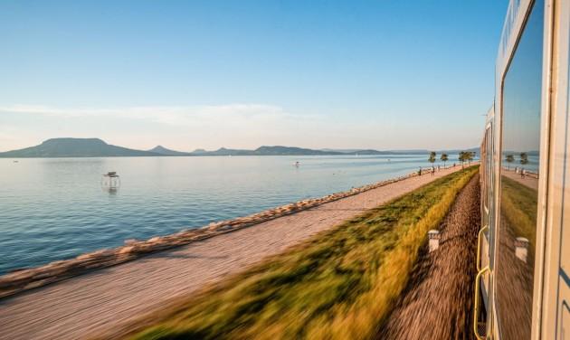 Indul az előszezoni menetrend a Balatonnál