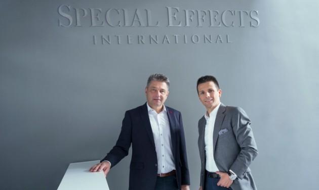 Akvizícióval és új üzletág bevezetésével bővíti szolgáltatásait a Special Effects