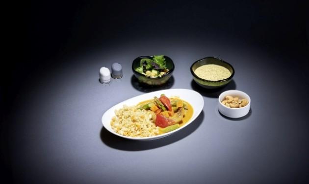 Bővíti fedélzeti ételválasztékát a Lufthansa