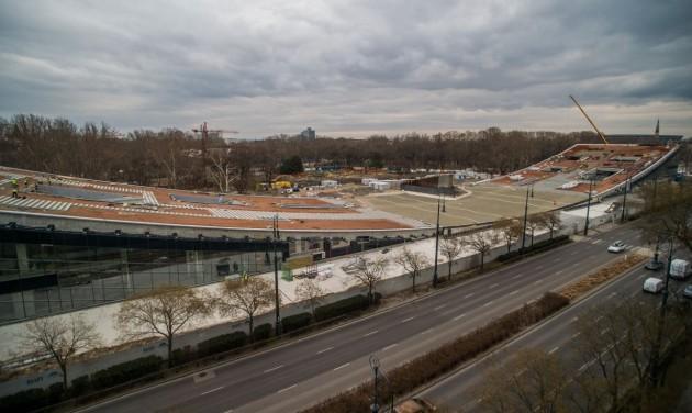 Hőlégballon-kilátó is lesz a Városligetben, folytatódik a parkfejlesztés