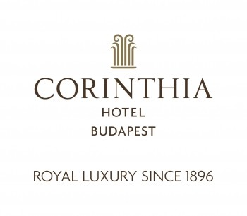 Receptionist, Corinthia Hotel Budapest