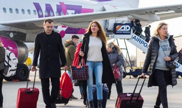 Nem került új ügyvezető a debreceni reptér élére