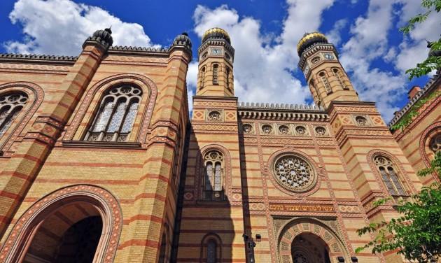 Budapest és Debrecen a legnépszerűbb az izraeli turisták körében