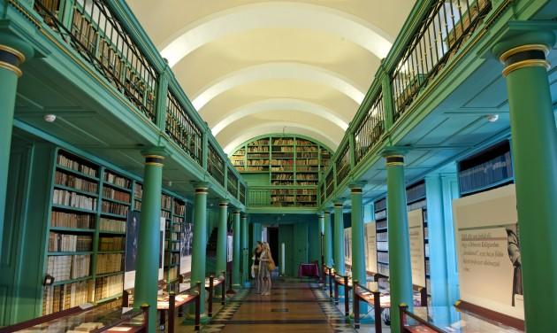 Múzeumok Éjszakája Debrecenben