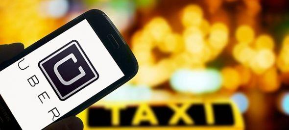 Milliárdokkal szállt be az Uber cégbe egy szaúdi befektetői alap