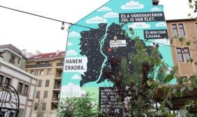 Új fesztivál indul Színes Város Strongbow Budapest néven