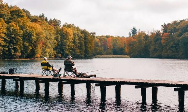 Interneten intézhetik ügyeiket a horgászok