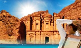 Jordánia, mint még soha korábban - Anubis Travel, a jordán specialista