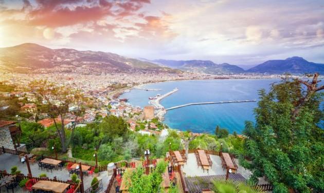 Törökországgal bővül az IBUSZ őszi kínálata