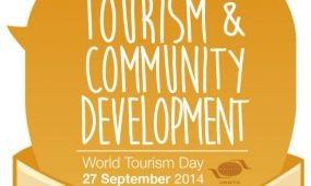 Országos megmozdulás a Turizmus Világnapján