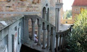 Őszi nyitva tartás Magyarország egyik legromantikusabb várában