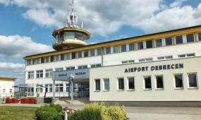 Megduplázódhat a debreceni repülőtér forgalma