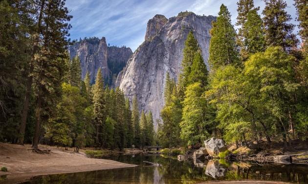 Ezeken a napokon ingyenes a belépés az USA nemzeti parkjaiba