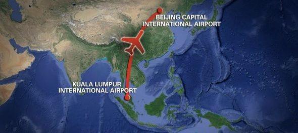 Kína műholdakat állított a keresés szolgálatába