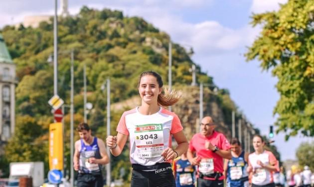 Hétvégén a futóké lesz a főváros, indul a Budapest Maraton