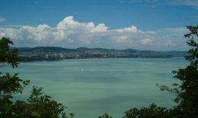Milyen évet zár(t) idén a Balaton?