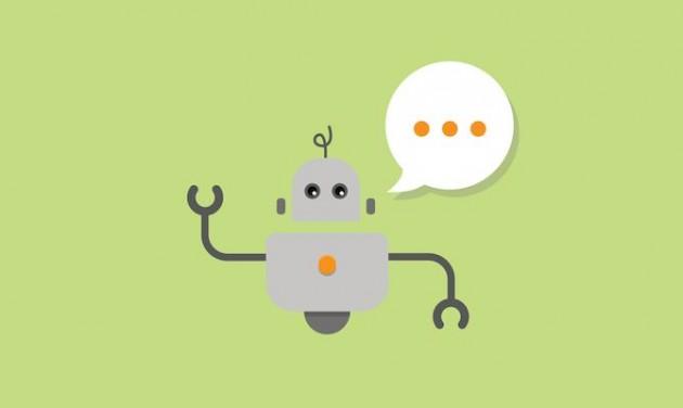 Chatrobotot alkalmaz a Budapest Park