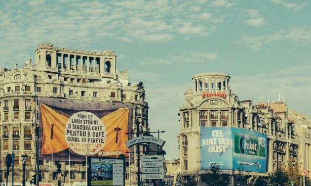 Egyre több a külföldi turista Romániában