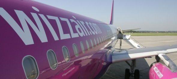 A Wizz Air 29 úticélra repül Magyarországról a téli menetrend szerint