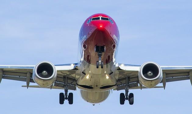 Nőtt a repülőgép-gyártók fogalma