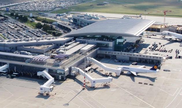 Turizmus.com rádió: Hardy Mihály - 51 hónap fokozatos növekedés a Budapest Airporton