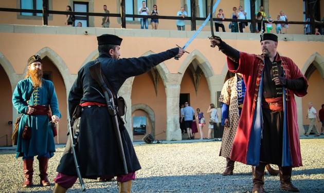 Az egri vármúzeum vezeti a látogatottsági toplistát