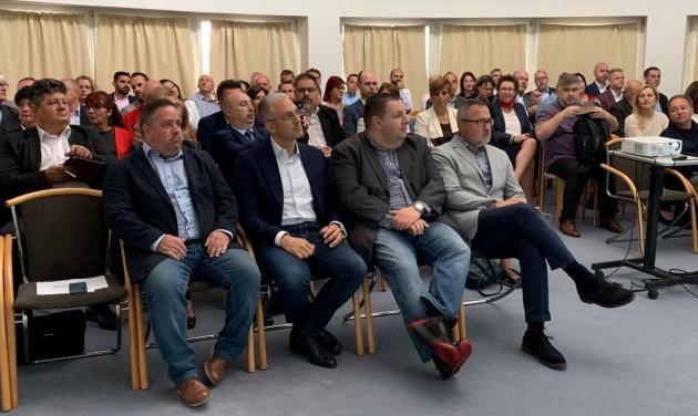 Kiemelkedő szezont zártak az MSZÉSZ-tagszállodák a Balatoni régióban