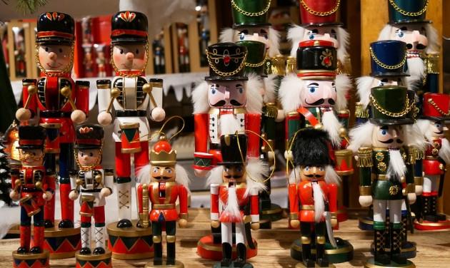 A budapesti karácsonyi vásárok és szilveszteri programok listája