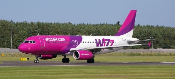 Tenerifére indít járatot a Wizz Air ősszel