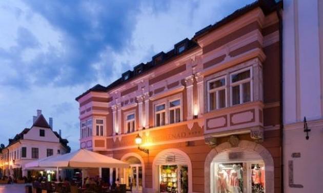 Győr szállodai befektetőkre vár